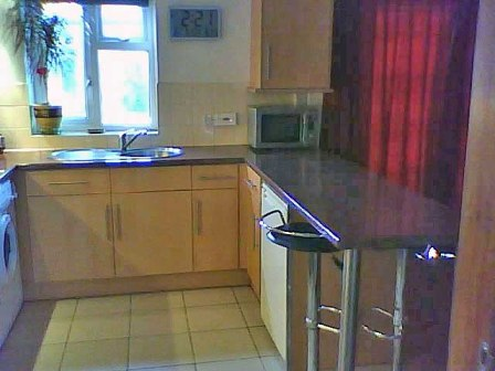 Fitted kitchens!